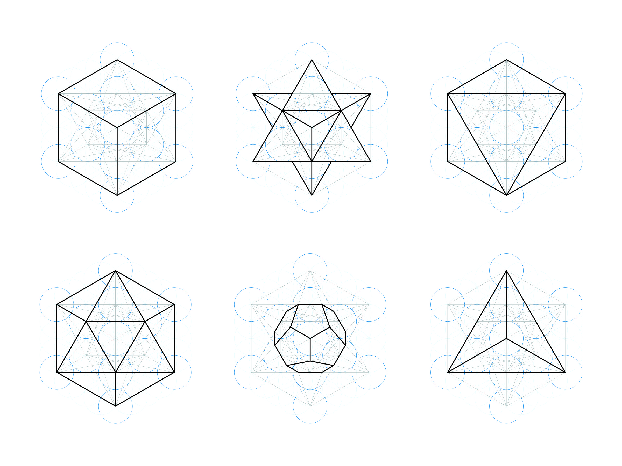 metatrons_cube_sketchblue